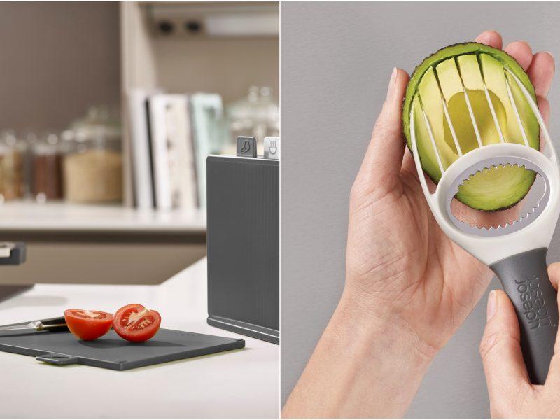 Virtuvės įrankiai: kaip teisingai pasirinkti ir prižiūrėti?