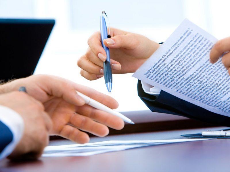 Darbdavių konfederacija ragina neskubėti taisyti Lobistinės veiklos įstatymą