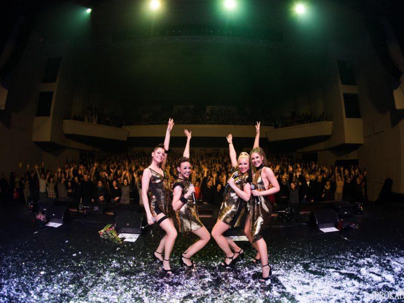 """Grupė """"Mango"""" dėl koronaviruso grėsmės atšaukia koncertus"""