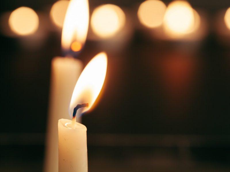 Ligoninėje užgeso dėl viso kūno nudegimo paguldytos moters gyvybė