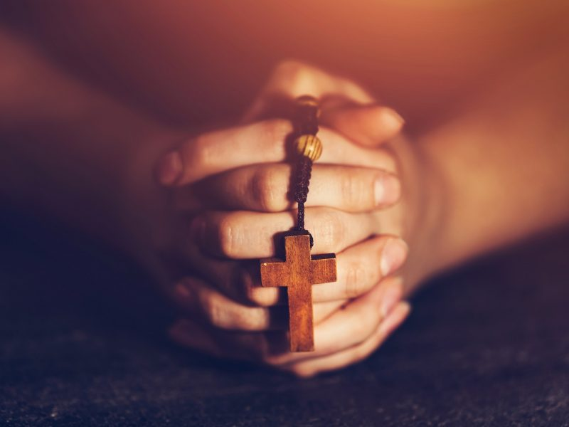 Popiežiaus Kalėdos – be tikinčiųjų