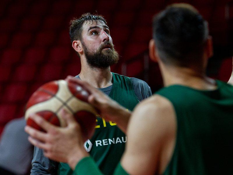 FIBA atnaujintame pasaulio čempionato pajėgumo reitinge – Lietuvos rinktinės šuolis