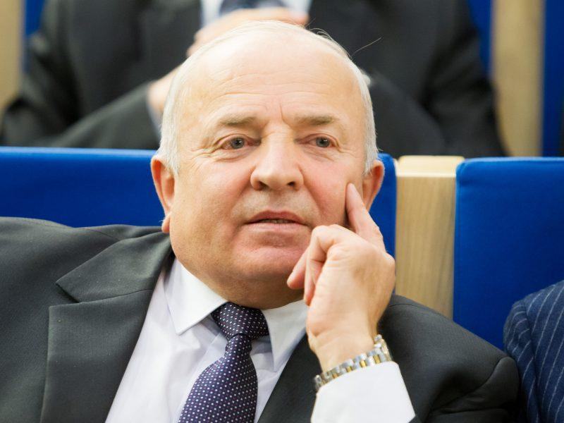 V. Kamblevičius: nauja Seimo frakcija sulaukė premjero kvietimo į koaliciją