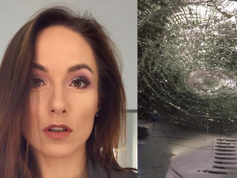 Po atakos kelyje aiškėja naujos detalės: moteris į policiją kreipėsi daugybę kartų
