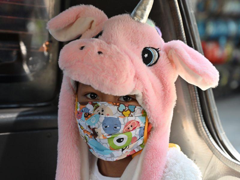 PSO: viruso epidemija Azijoje ir Ramiojo vandenyno regione toli gražu nesibaigia