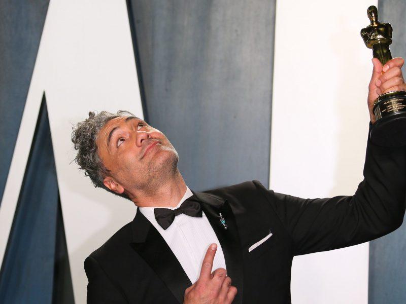 """Naujosios Zelandijos režisierius T. Waititi kurs naująjį """"Žvaigždžių karų"""" filmą"""