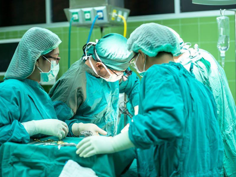 Organų donorystė savaitgalių neturi: galimybė pasveikti atsirado trims žmonėms