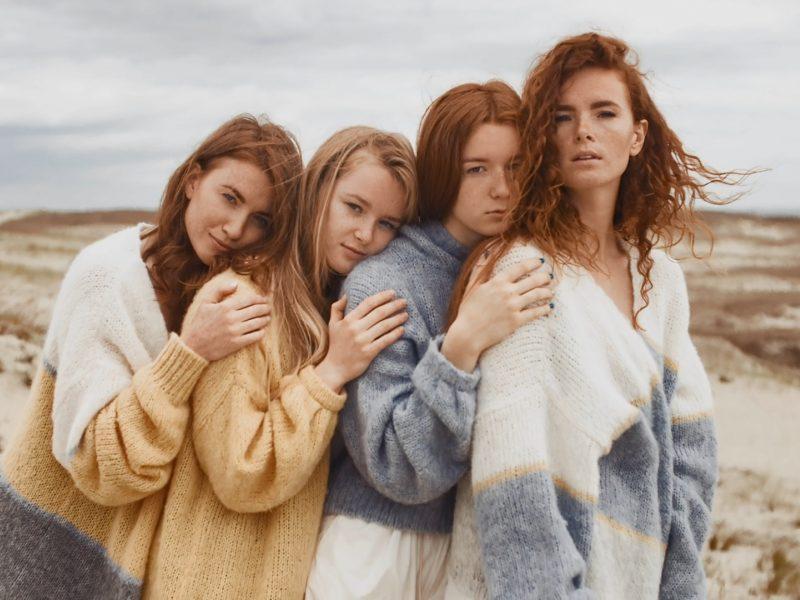 Apie seserų santykius: vienos laukia vestuvių, o kitos nesikiša į meilės reikalus