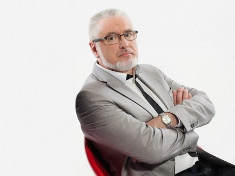 A. Unikauskas: mes sveiki tol, kol esame jautrūs insulinui