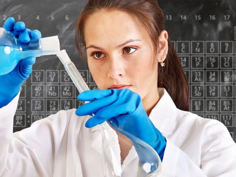 Išlaidos mokslo tiriamajai veiklai pernai padidėjo beveik 18 mln. eurų
