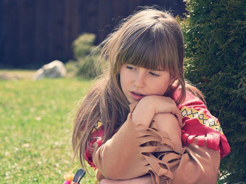 Noras eiti į mokyklą išblėso. Kaip reaguoti tėvams?