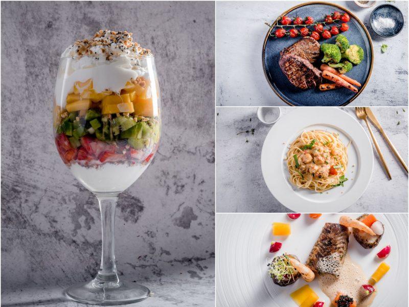 Kulinarinės idėjos, norintiems palepinti mylimas moteris