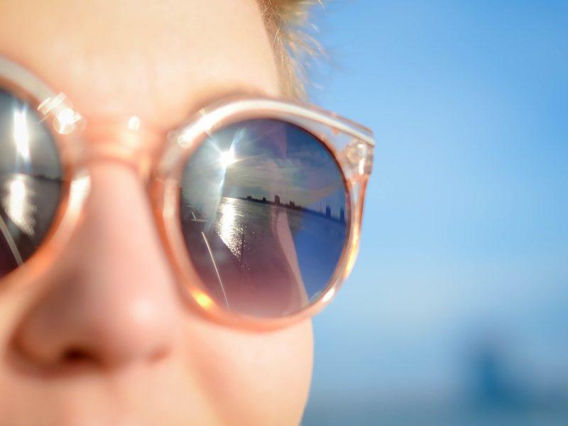 Pavasarinės saulės pavojai: kokios pagalbos reikia odai?