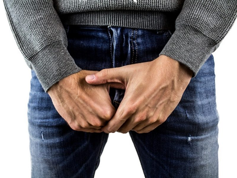 Prostatos vėžiu sergantys vyrai po operacijos dažnai tampa impotentais - DELFI Sveikata
