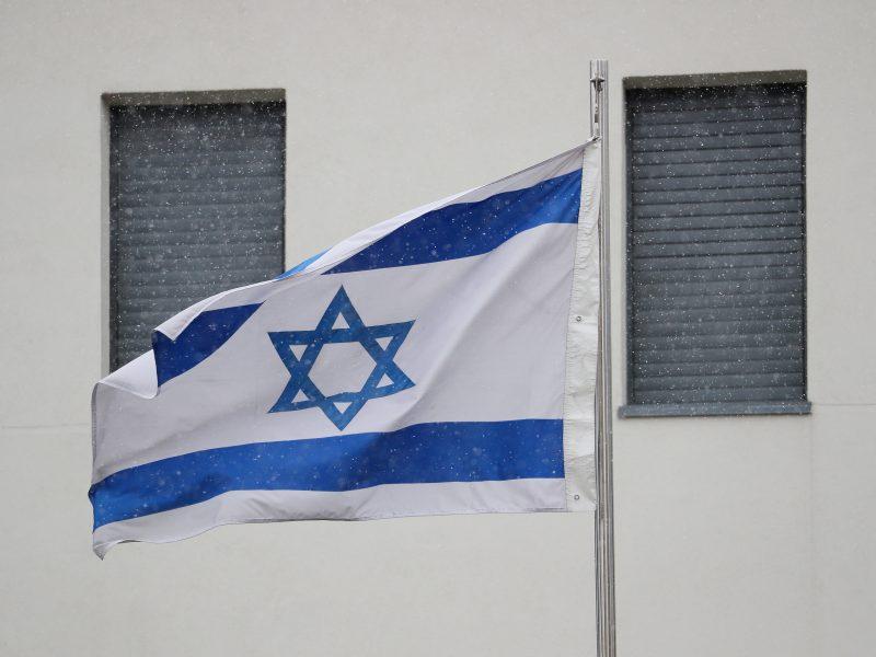 JT atmeta JAV politikos dėl Izraelio nausėdijų okupuotose teritorijose pasikeitimą