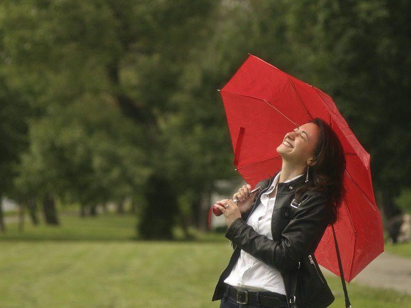 Orai: rugsėjo pradžia pažers permainų