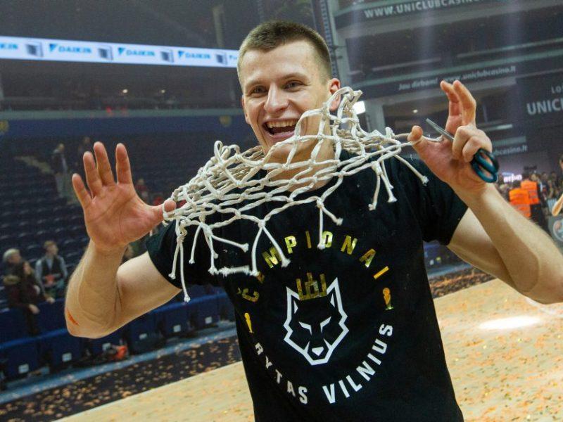 Oficialu: A. Butkevičius lieka Vilniuje dar dvejiems metams