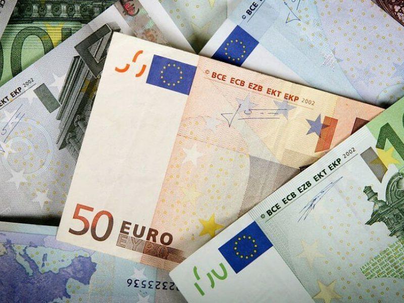 Emisijų mažinimo planui Lietuvai trūksta 300 mln. eurų