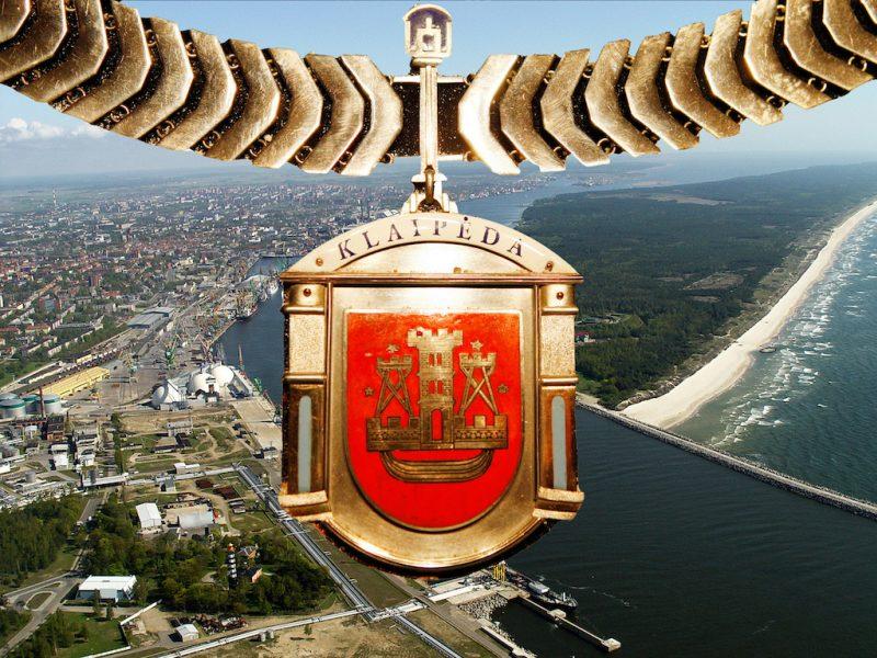 Kandidatai  į Klaipėdos vadovo kėdę – dar paslaptis