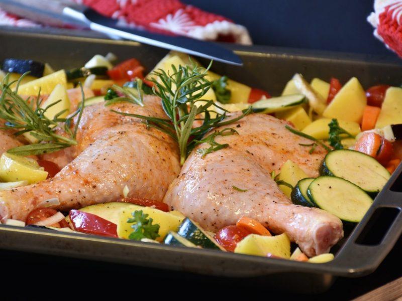 Pasikeitus orams keičiasi ir mityba – pataria nepamiršti baltymų