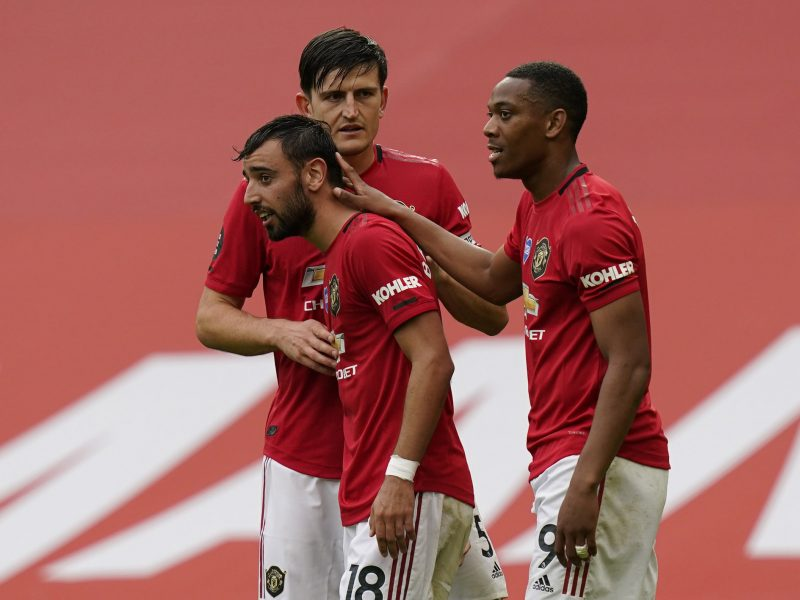 """Ištraukus Europos lygos burtus – aiškus """"Manchester United"""" kelias link finalo"""