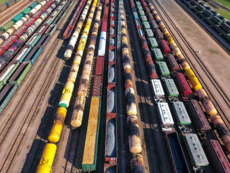 Klaipėdos geležinkelio mazgo pertvarka apims ir Kopūstų kaimo alternatyvą
