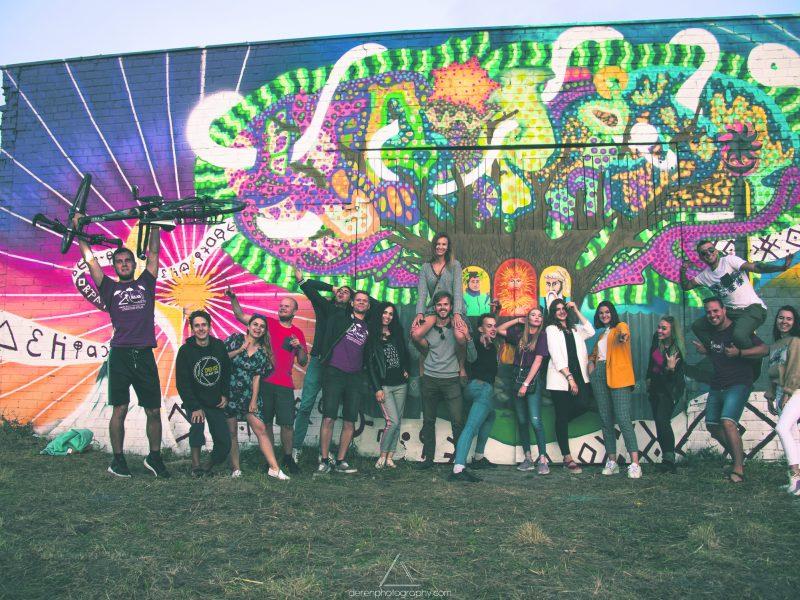 Klaipėdos jaunimas – svarbus miesto politikos veikėjas