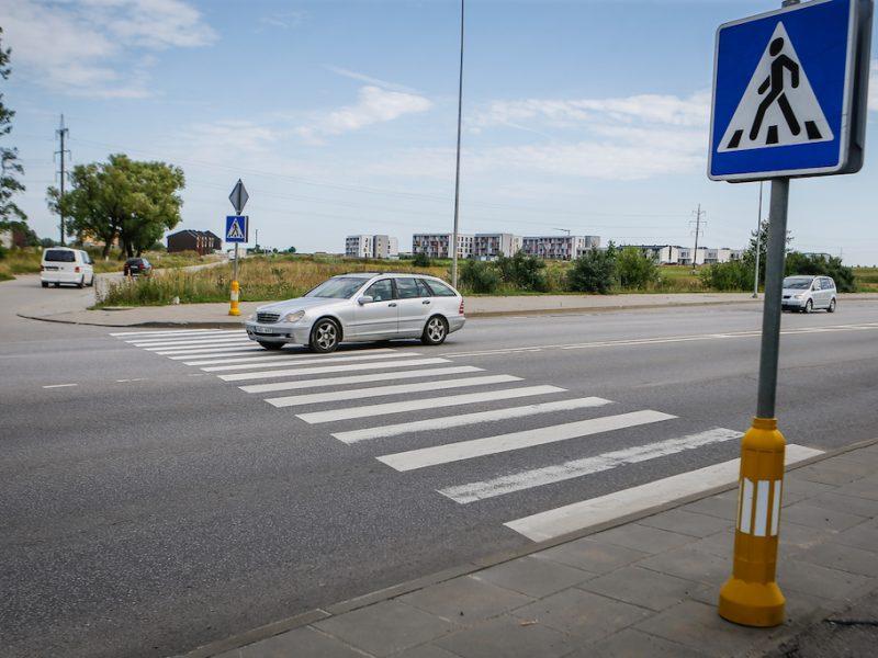 Įspėja gyventojus: Liepų gatvėje uždarys eismą