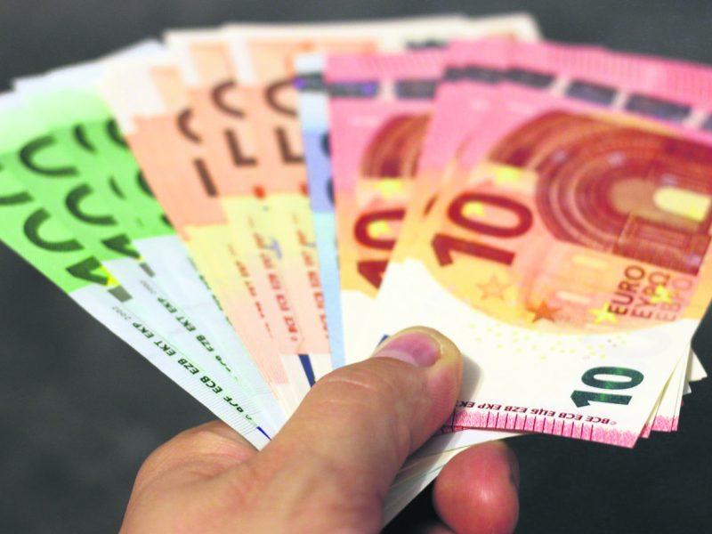 2021-ųjų biudžetas. Koks jis ir kaip bus panaudoti pinigai?