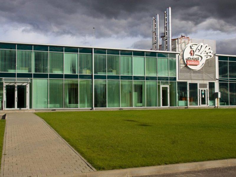 Prokurorai nutraukė tyrimą dėl verslininko V. Kučinsko