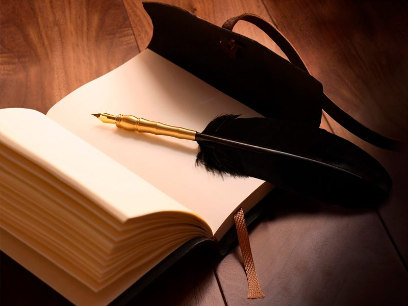 Rašytojų sąjunga suteiks galimybę pasireikšti pradedantiems kūrėjams