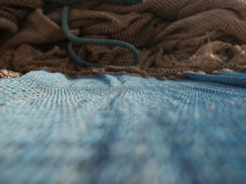Aplinkosaugininkai sulaikė Rokiškio rajono ežere tinklais žvejojusius brakonierius