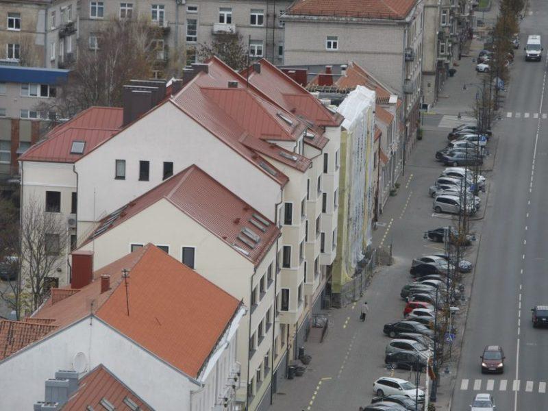 Klaipėdos savivaldybės departamentų direktoriai taps patarėjais