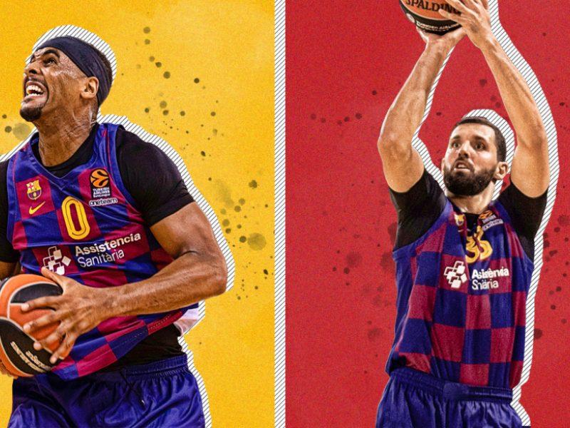 """""""Barcos"""" bokštų žaidimas neigia šiuolaikiniame krepšinyje nusistovėjusią nuostatą"""