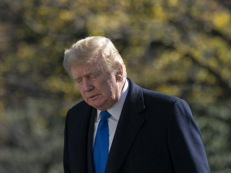 """""""Fox News"""": D. Trumpas paskelbs, kad neketina kurti naujos partijos"""