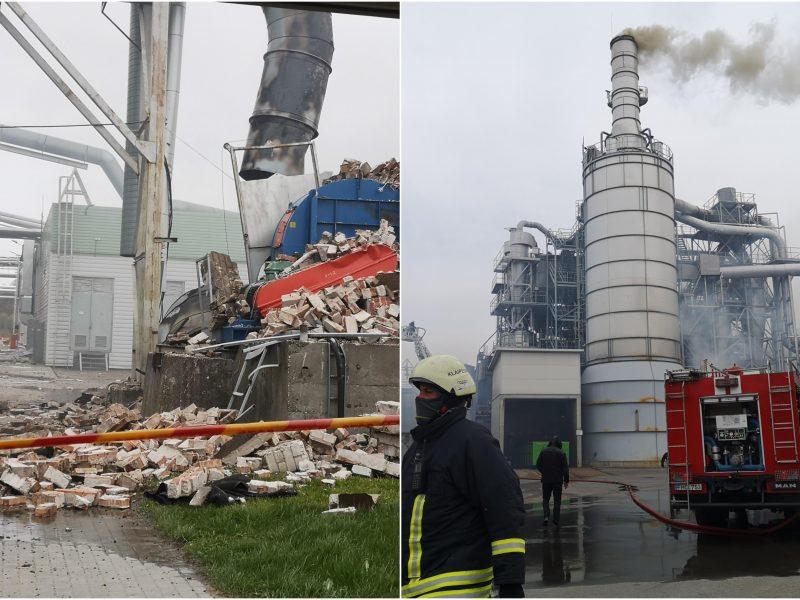 PAGD: degusioje Klaipėdos įmonėje pažeidimų nebuvo nustatyta