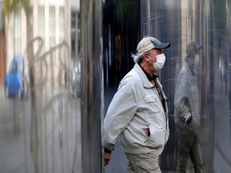 Čekijoje sparčiai plintant koronavirusui įvedami nauji suvaržymai