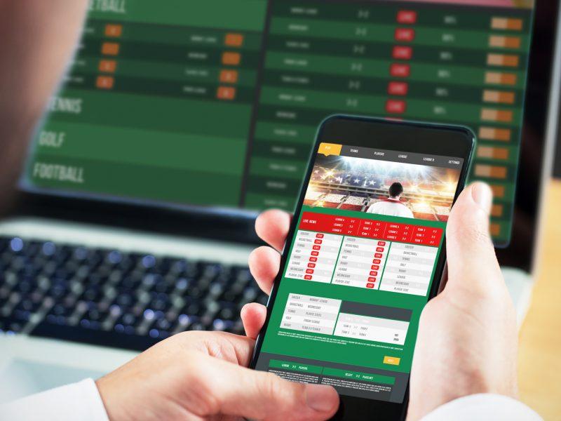 Lošimų bendrovės: parama sportui gali nykti dėl nepamatuoto lošimų mokesčių didinimo