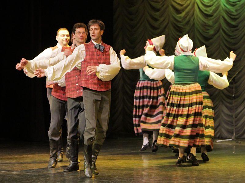 Klaipėdos kultūros sektorius jau neskursta