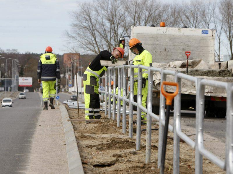Klaipėdos savivaldybė skolinsis daugiau nei 5 mln. eurų
