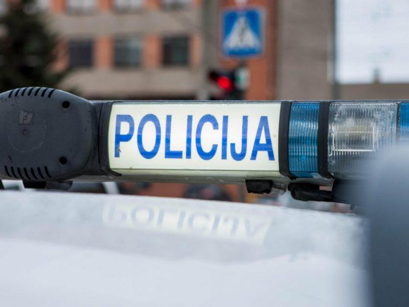 Netikėtas radinys Rokiškio rajono sodyboje: aptiktas savadarbis pistoletas