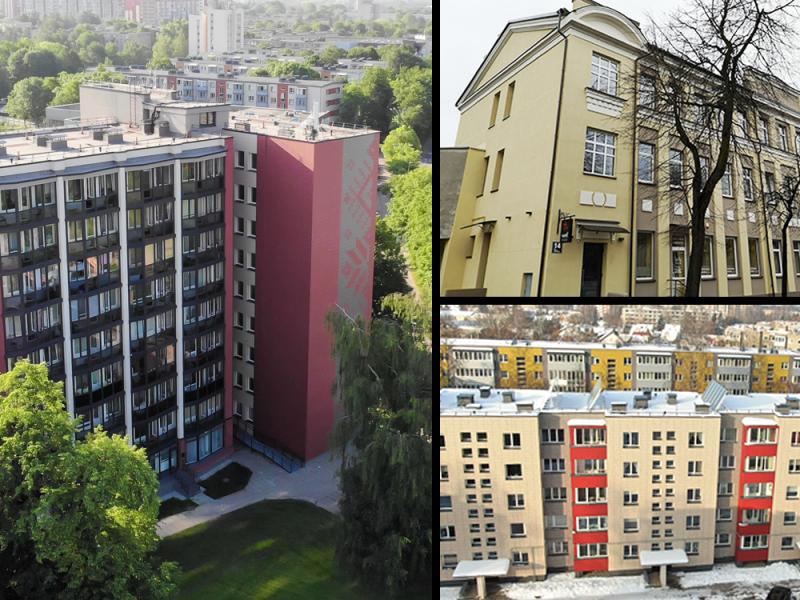 """Daugiausia balsų """"Metų renovacijos projekto 2021"""" rinkimuose – Klaipėdos daugiabučiui"""