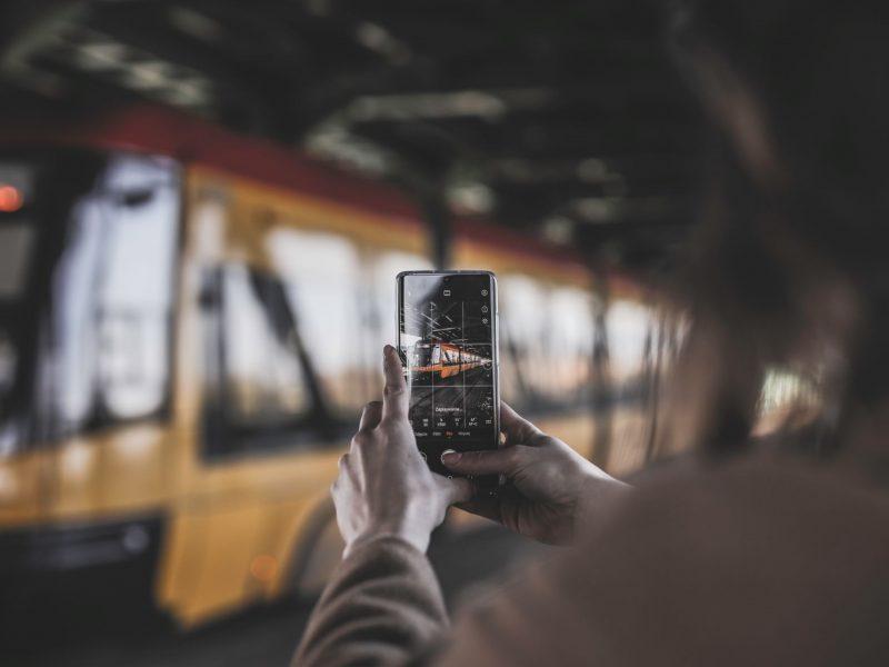 5 patarimai, padėsiantys sukurti pritrenkiančią fotografiją
