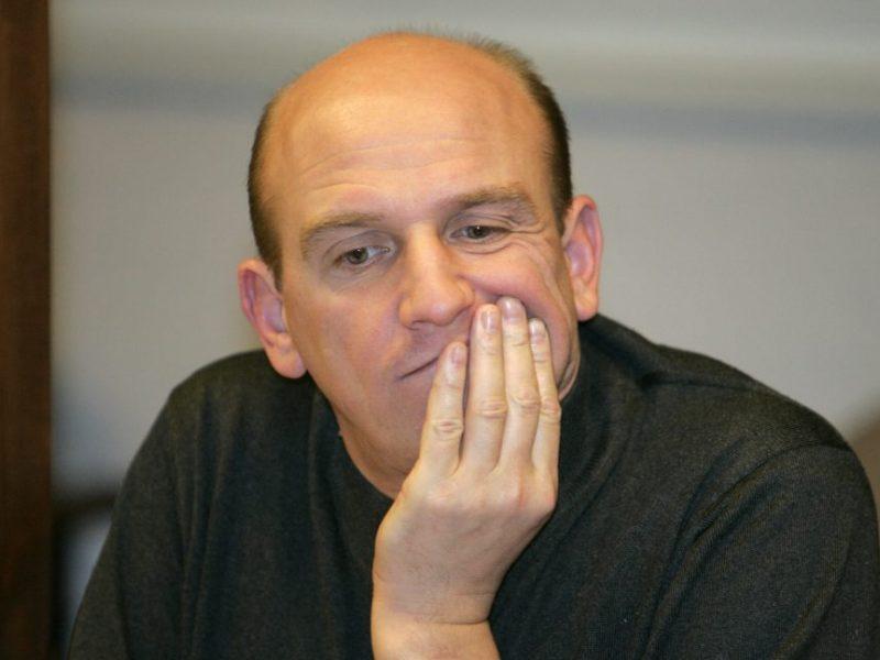 VRK panaikino girto vairavusio kandidato į Seimą V. Šmigelsko teisinę neliečiamybę