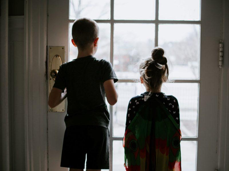 Psichologė pataria: kaip pasakyti vaikui apie tėvų skyrybas?