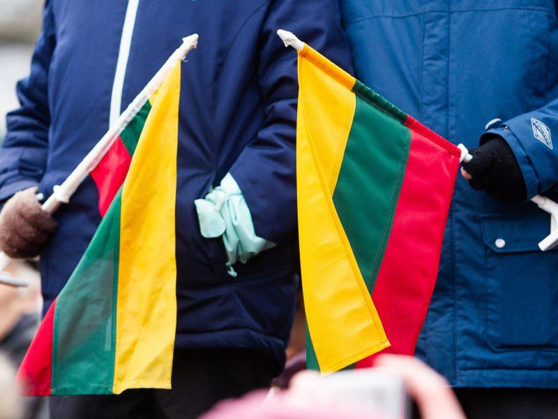 """""""Didįjį šeimos gynimo maršą"""" palaimino Vilniaus savivaldybė: galės dalyvauti iki 7 tūkst. žmonių"""