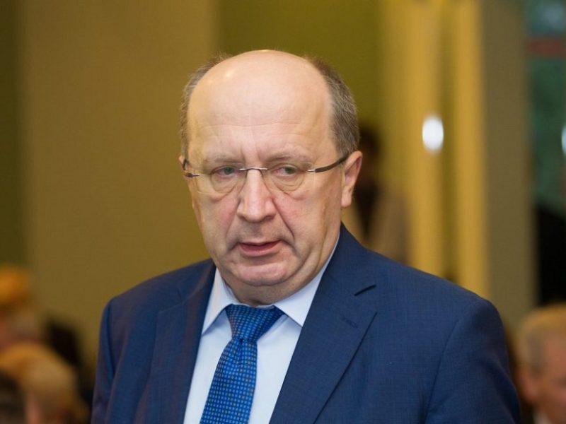 A. Kubilius apie rinkimus: akivaizdžiai matosi, kad Kremlius bijo žmonių nepasitenkinimo