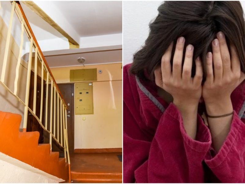 Rasta Panevėžyje ieškota mergina: buvo pagrobta, apsvaiginta ir užrakinta bute