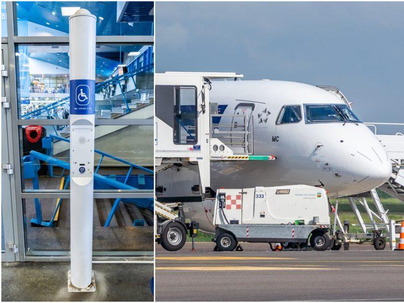 Ribotos judėsenos žmonių kelionės lėktuvu – ką reikia žinoti?