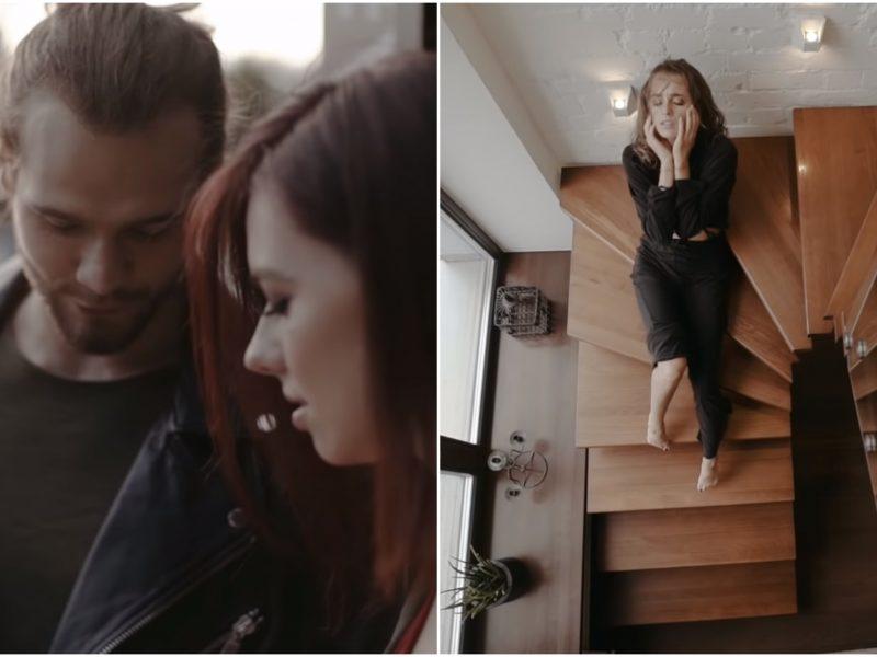 """""""Man-go"""" pristato naują dainą ir vaizdo klipą: išmokime mylėti ir girdėti širdimi"""